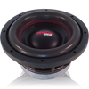 "DEMON 10 | 10"" 550 WATT SOUND QUALITY CAR SUBWOOFER"