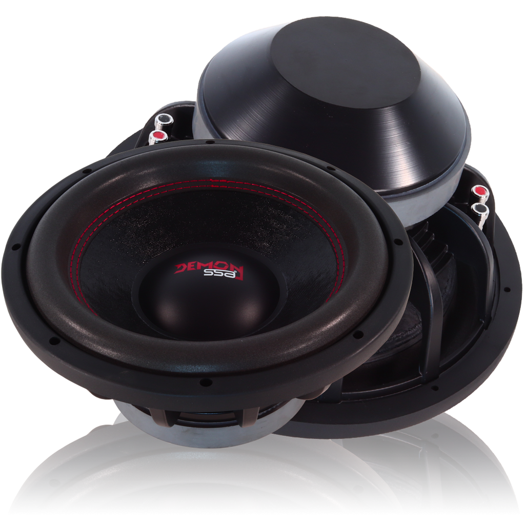 "SSA Demon 12"" Subwoofer"