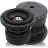 "F8L | 8"" 650 WATT CAR SUBWOOFER"