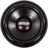 "SSA ICON 15"" Subwoofer"