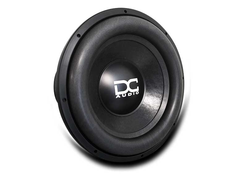 DC Audio Level 6 15""