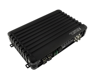 EXL-SQ600.1D | 600 WATT MONOBLOCK CAR AMPLIFIER