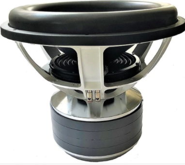 "TEAM 18 | 18"" 5,000 WATT COMPETITION CAR SUBWOOFER"