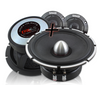 "EVIL 6.5 | 6.5"" ELITE 2-WAY COMPONENT SPEAKER SYSTEM"