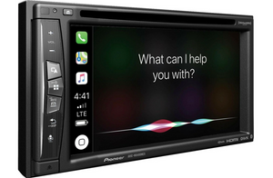 "Pioneer AVIC-W6400NEX 6.2"" Navigation - Apple Carplay"