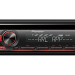 Pioneer DEH-S1200UB Single Din - ARC App - Andriod