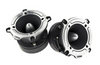 "PRO-TW220 | 1"" HIGH COMPRESSION ALUMINUM SUPER TWEETERS - PAIR"
