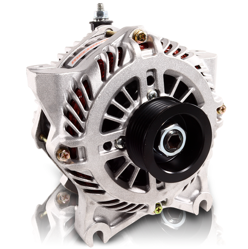 240 amp high output alternator Ford Crown Victoria