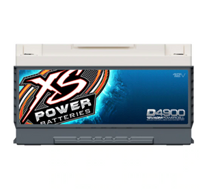 XS Power D4900 | Car Audio Group 49 AGM Battery 4000 Watts