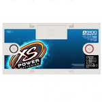 XS Power D3100 | Car Audio AGM Battery 5000 Watts