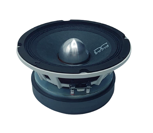 "DC Audio 6.5"" Full Range Pro Audio"
