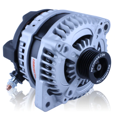 S Series 170 amp Alternator for Acura V6