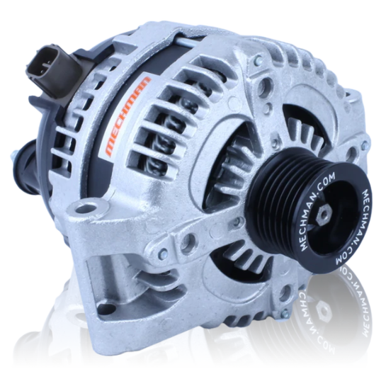 240 amp Alternator for RDX 2.3