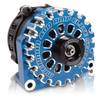 Mechman Blue 400 Amp High Output Alternator for 1996-2004 GM Truck 4.3L 4.8L 5.3L 5.7L 6L