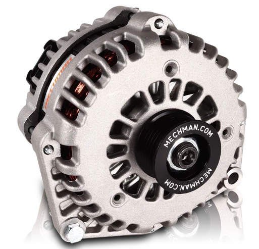 240 Amp High Output Alternator 88-95 Tahoe C1500 Suburban