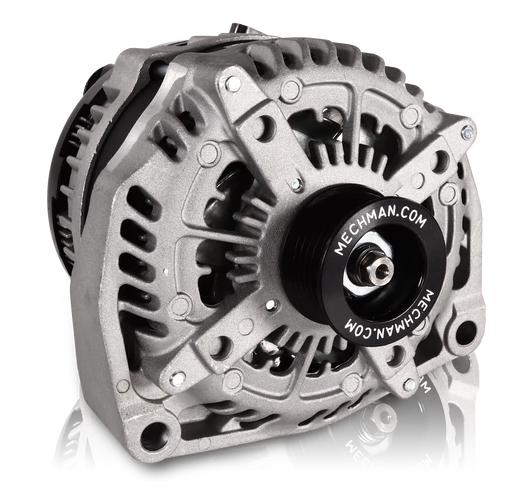 250 Amp High Output Alternator For GM Suburban Tahoe Silverado Escalade Silverado