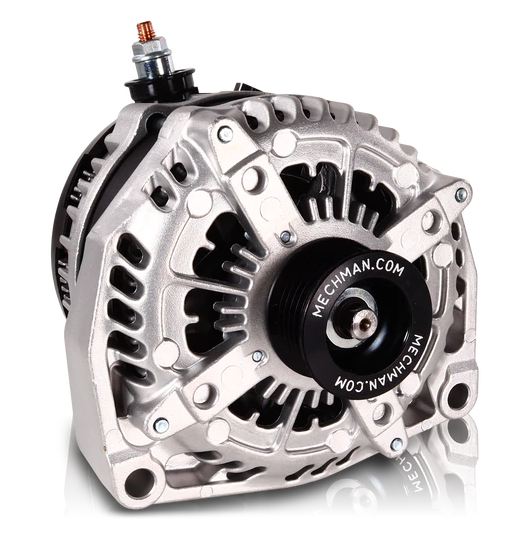 250 Amp High Output Alternator 14-18 GM Silverado Tahoe Suburban Escalade Sierra