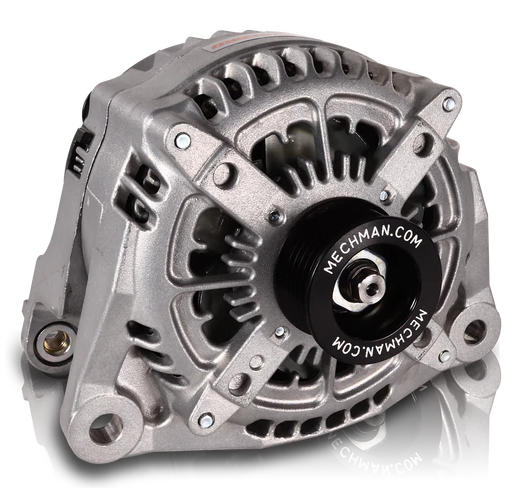 370 amp high output alternator for Ram Hemi 5.7L