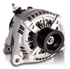 320 amp high output alternator Dodge Ram 6.7L Cummins