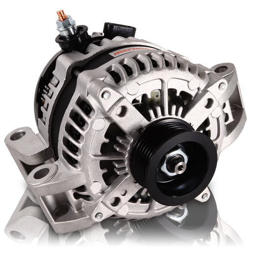 320 amp high output alternator Ford Bronco E150 F150 5.0 5.8