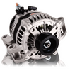 370 amp Elite series T mount alternator for Ford