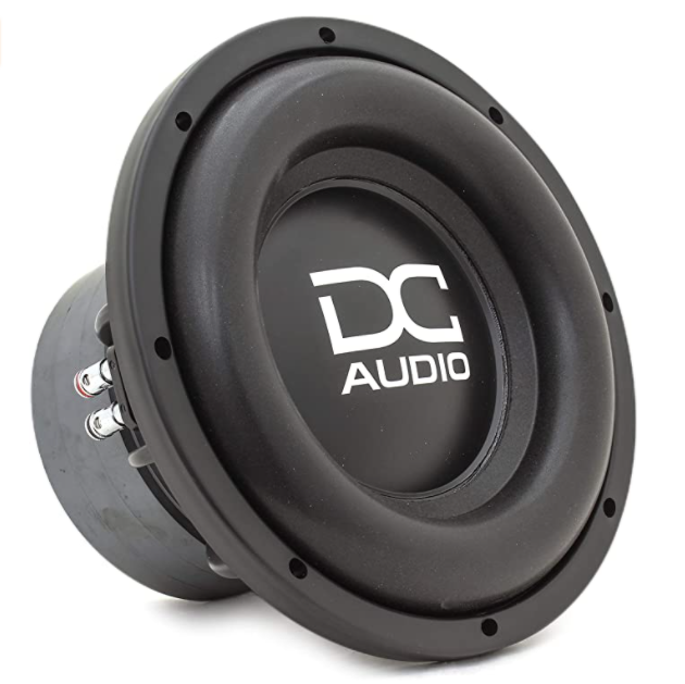 "LEVEL 3 10 | 10"" 1,000 WATT CAR SUBWOOFER"