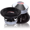 "ZCON 12 | 12"" 2,500 WATT CAR SUBWOOFER"