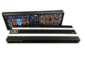 DC 10.0K | 10,000 WATT MONOBLOCK CAR AMPLIFIER