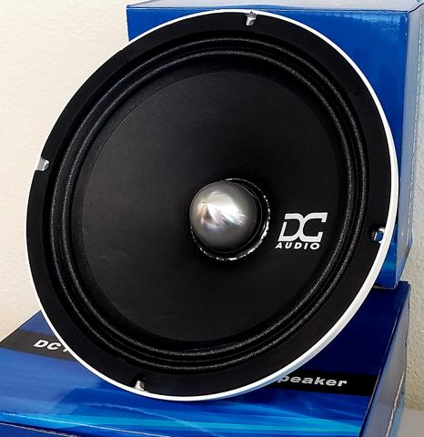 DC Audio 10