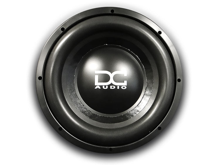 DC Audio Level 2 12""