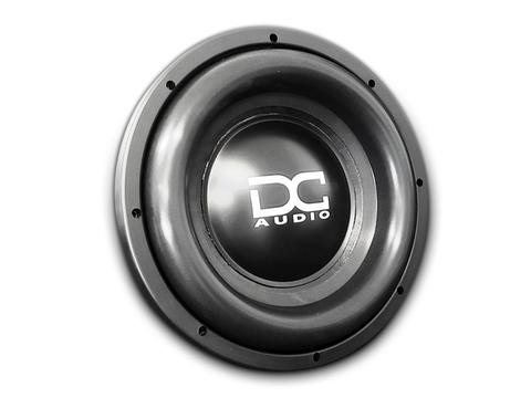 "LEVEL 3 18 | 18"" 1,000 WATT CAR SUBWOOFER"