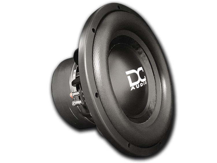 DC Audio Level 4 10""