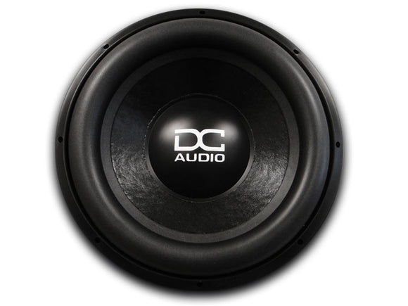 DC Audio Level 5 12