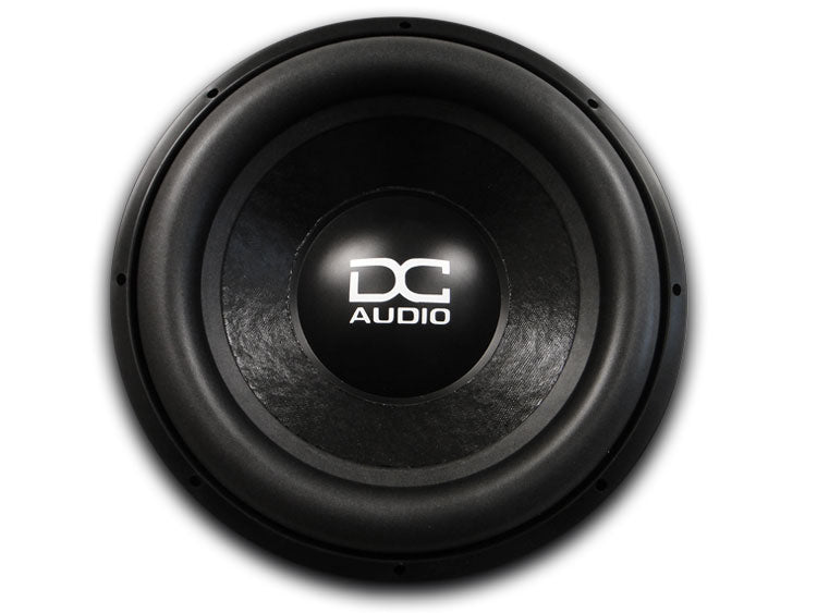 "LEVEL 5 18 | 18"" 3,500 WATT CAR SUBWOOFER"