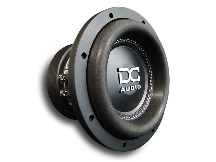 DC Audio M3 8""