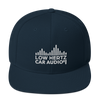 Low Hertz Car Audio Snapback