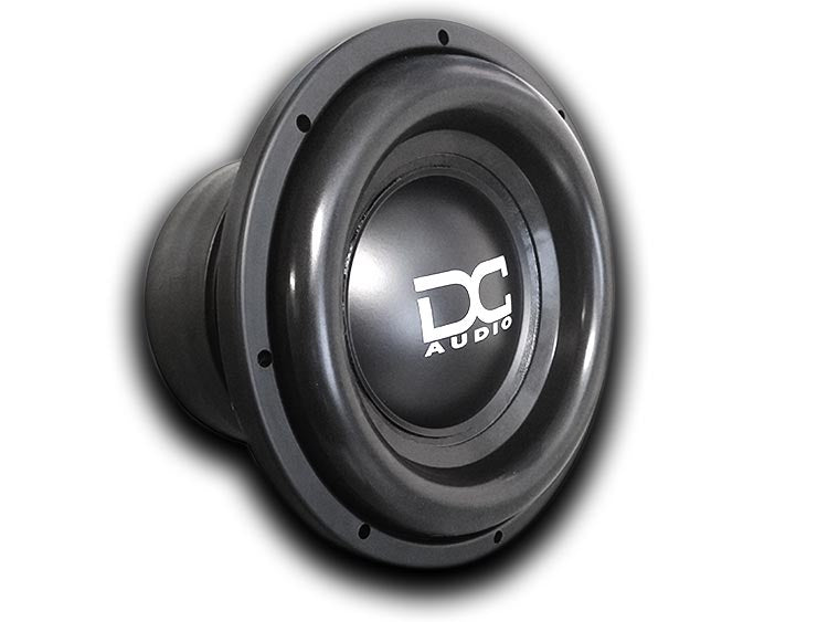 "XL 18 | 18"" 2,200 WATT CAR SUBWOOFER"