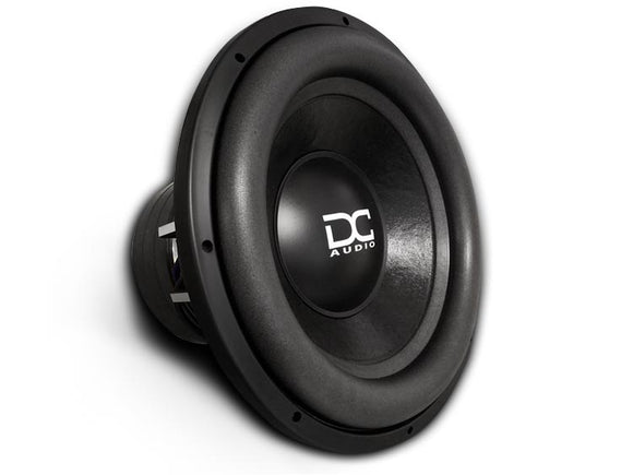 DC Audio XL Elite 15