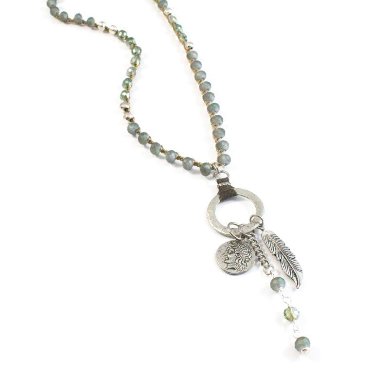 Capitola Necklace