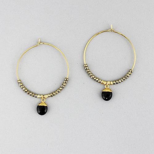 Rylan Earrings