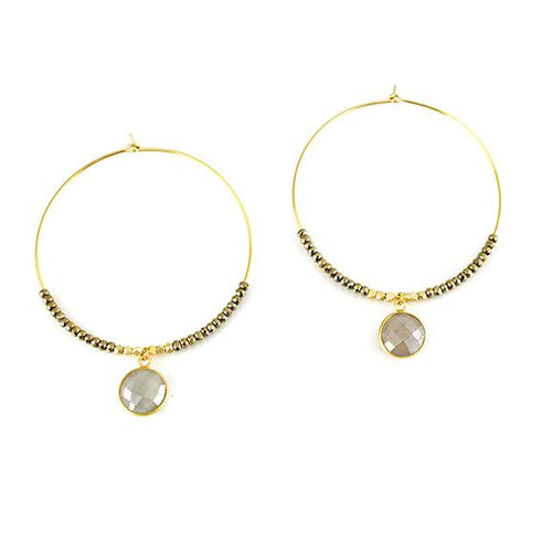 Dani Earrings
