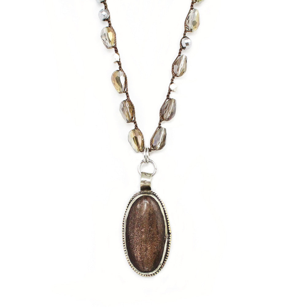 Oria Necklace