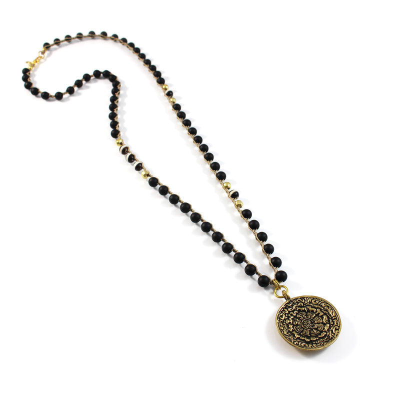 Psang Necklace
