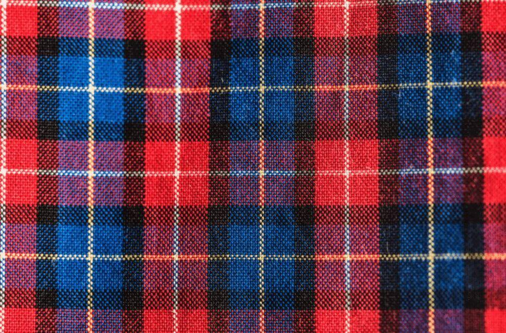 4 Ways to Wear Spring's Hottest Trends: Plaid