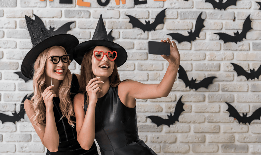 5 Fun iPhone Cases You Need for Halloween