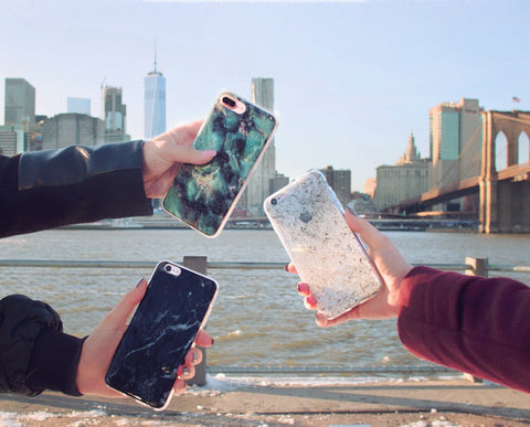 Stylish iPhone Cases in Brooklyn