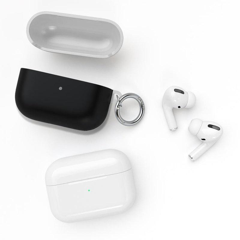 Black AirPods Case AirPods Case CASELY