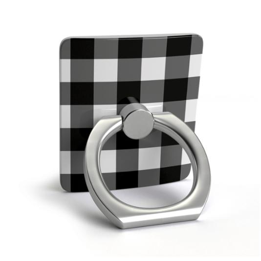 Check Me Out | Checkerboard Phone Ring Phone Ring get.casely