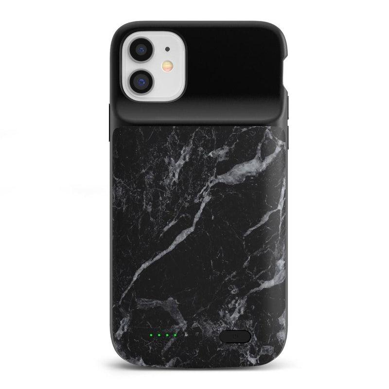 Classic Black Marble Case iPhone Case get.casely Power 2.0 iPhone 12 Mini