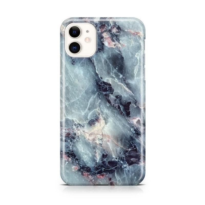 Classic Blue Marble Case iPhone Case Get.Casely Classic iPhone 11